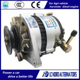 Engine AC Alternator with Regulator and Pump for Wholesale