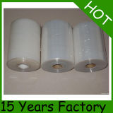 Hot Sell! Clear Shrink Wrap Hand Rolls Pallet Wrap (SGS)