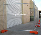 Galvanized Australia Outdoor Temporary Fence