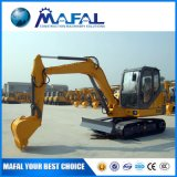 Construction Machinery Crawler Excavator Machine Xe60