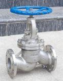ANSI 150lb Carbon Steel Globe Valve Flange