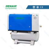 High Efficiency Oil Free Scroll Air Compressor Machine Price
