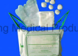 Medical Disposable Supply Products Dressing Change Care Package/Advanced Dressing Change Kit