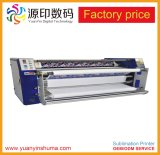 Roll to Roll Heat Press Machine for Sublimation Transfer Printing