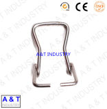 Custom Carton Steel with Single Ring Wire Formed