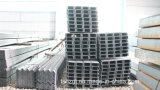 Ss400 Q235 Hot Rolled Channel Steel Made in China