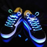 Wholesale New Flashing LED Shoelace with Cheaper Price