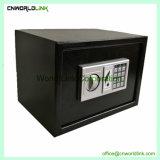 Cash and Files Hotel Steel Digital Safe Box for Storage
