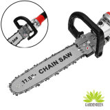 Gardening Chainsaw electric Angle Grinder Chainsaw Stand