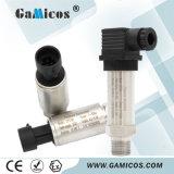 High Stable Piezoresistive Cheap Hydraulic Pressure Sensor