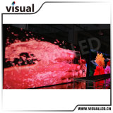 Outdoor/Indoor Rental LED Display Screen Video Wall for Stage/Advertising (P3.91, P4.81, P6.25)