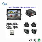 Wholesale Hot Sale Ahd Full HD 720p SD Card Vehicle 4CH Mini H. 264 4G Mobile DVR