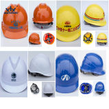 Industrial Electrical Types of Construction Safety Helmet Specifications