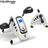 Portable Medical Exercise Peddler - Low Impact, Small Exercise Bike for Under Your Office Desk
