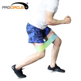 Hip Resistance Bands for Exercising - Booty Bands for Glute Workouts and Stretching (Set of 3)
