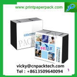 Bespoke High-End Business Logo Priented Mobile Phone Packaging Gift Box Toy Packing Box Electronic Products Packaging