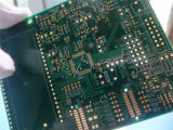 High Density Multilayer PCB 6 Layer Copper with Immersion Gold