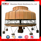 300 Ton FRP Counter-Flow Industrial Round Water Cooling Tower
