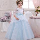Kids Dress Girl Hosted Performance Princess Dress Clothes