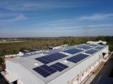40kw on-Grid PV System