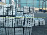 Zinc Ingot Battery Material Purity 98.5%-99.995%