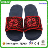 2016 Best Selling Breathable Indoor Slipper (RW29598)