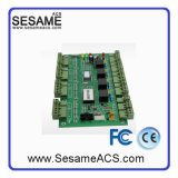 Intelligent Security RS485 4 Doors Access Control Board (2004)
