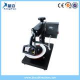 Factory Price Sublimation Ceramic Plate Heat Press Machine