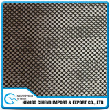 Water Filter System Fishnet Rhomb Adsorption Activated Carbon Filter Mesh