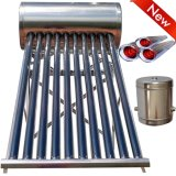 Non-Pressurized Thermosyphon Solar Water Heater Collector Solar Geyser