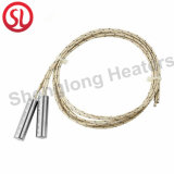 3*600mm Electric Industrial Cartridge Heater for Printing Machine