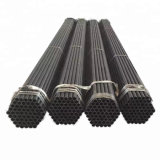 """ERW Welded Round Square 6 Meter 3/ 4"""" 1"""" 1 1.5 2 2.5 3 4 Inch Black Iron Pipe Price"""