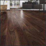 Anti-Scratch Engineered American Walnut Wood Flooring/Hardwood Flooring