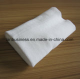 Polyester Rib Knit Cuff Disposable for Medical Uniform