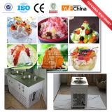Hot Sale Flat Pan Fried Ice Cream Machine