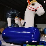 Inflatable Jumping Horse Sports Games for Sale
