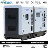 100kVA Super Silent Genset with Perkins Engine