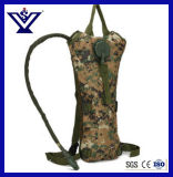 Camouflage Tactical Waterbag Miliray Water Carrier Camping Bag (SYSG-268)