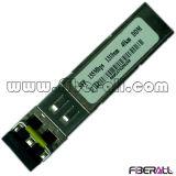 Fiber Optical SFP Module 155Mbps 1310nm 40km LC Ddm