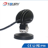 High Performance 10W LED Work Lamp for Jeep