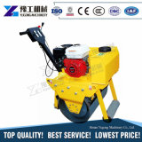 Small Mini Driving Road Roller Types of Pavement Roller Street Capacity Machinery Specification