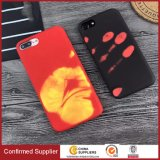 Temperature Sensing PC Thermal Induction Cell Phone Case Back Cover