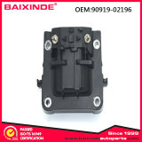 90919-02196 Ignition Coil for Toyota Celica/Corolla/Camry/Tercel/Van/Crown/Dyna GEO Prizm CHEVROLET Nova