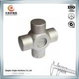 OEM Forged Part Steel Forging with Hot Galvanizing