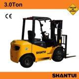 Cheapest Price 3ton Diesel Forklift Truck