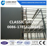Classic Group Design Steel Frame Warehouse/Steel Structure