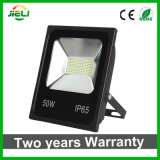 Factory Wholesale Price 50W SMD5730 LED Slim Floodlight