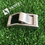 5/8in Stainless Steel Cam Buckle for Webbing