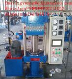 Xlb-350X350X2 25ton Lab Rubber Vulcanizing Press