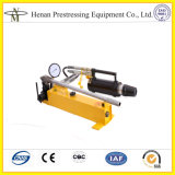 Cnm-Ms Series Hydraulic Tension Machine (Manual Type)